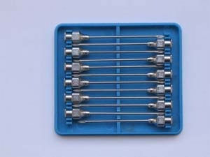 Veterinarian Injector Pin
